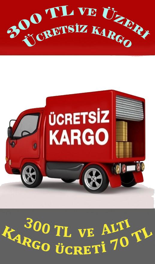 Ucretsiz Kargo