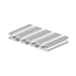 15x120 Yüzey Kaplama Profili (Yanlar 6  mm Yüzey 8 mm Kanal)