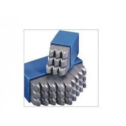 Çelik Rakam Gravurem( Made in Germany)