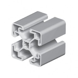 40x40 Sigma Profil 10 Kanal