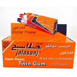 Jalasanj ikiz Tüp İran Yapıştırıcı