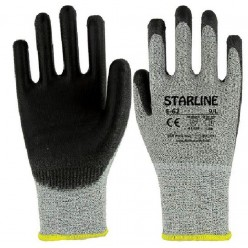 Kesilmeye Dirençli Eldiven STARLINE  E-62